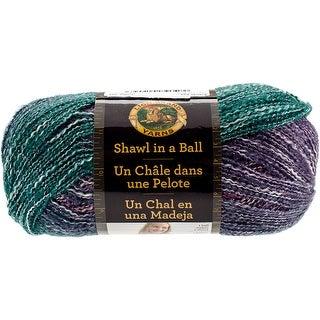 Shawl In A Ball Yarn