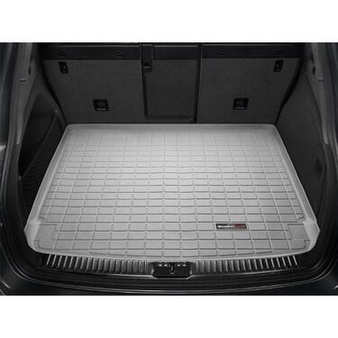 Weathertech Custom Fit Cargo Liners For Toyota Rav4 (4 Door) - grey