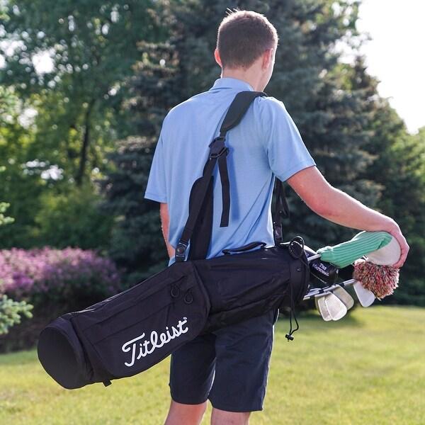 Titleist 2017 Sunday Golf Carry Bag