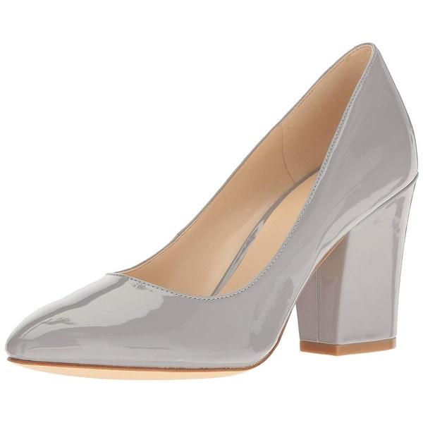11b0ba271bf Shop Nine West Womens Scheila Pointed Toe Classic Pumps - Free ...