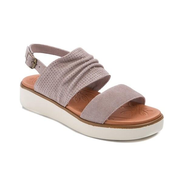 Baretraps Annmarie Women's Sandals & Flip Flops Hush