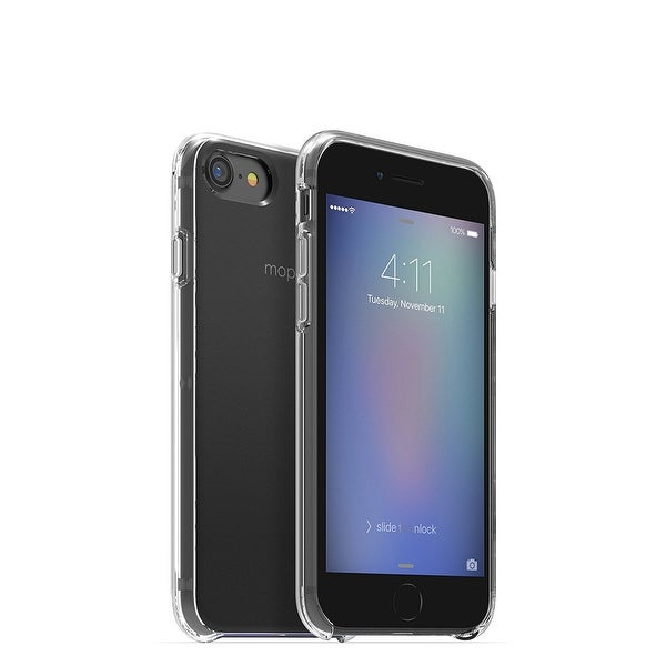 Shop Mophie Hold Force Gradient Base Case For Apple Iphone 8