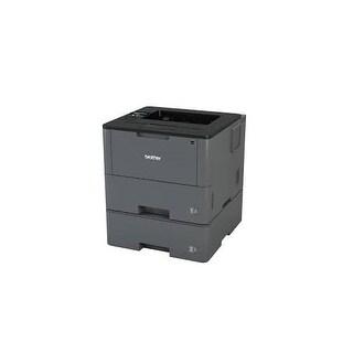 Brother Hl-L6200dwt Business Laser Printer W/ Wireless Networking - Duplex Printing