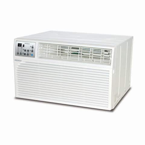 Soleus Air Through The Wall 14,000 BTU w/ Heat Air Conditioner