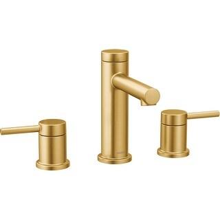 Moen T6193  Align 1.2 GPM Widespread Bathroom Faucet