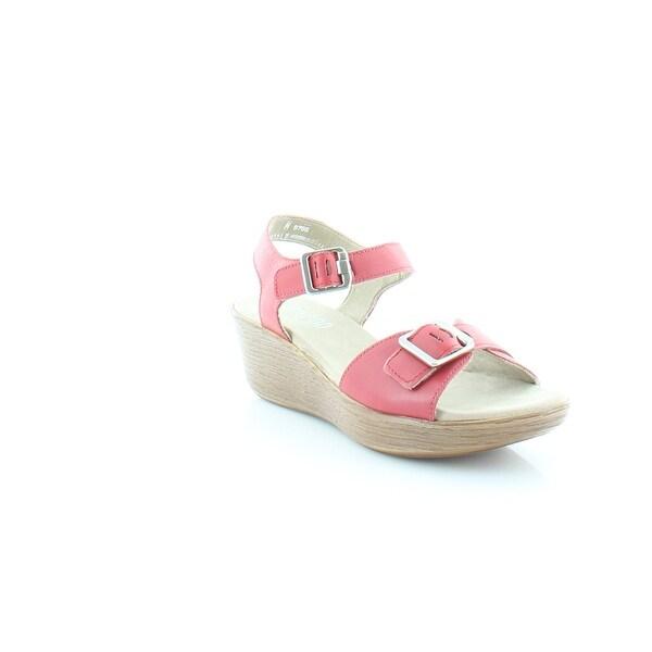 Munro Marci Women's Sandals Red - 8