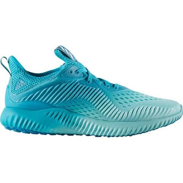 be4f412e8 adidas Women  x27 s AlphaBOUNCE EM Running Shoe Energy Blue S17 Energy Aqua