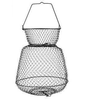 Eagle Claw Fish Basket 13x18