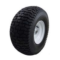 13 x 6.50 - 6 in. Pneumatic Lawn Mower Tire