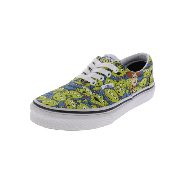 39c2bbaa8b Shop Vans Womens Era Toy Story Skateboarding Shoes Fashion Aliens ...