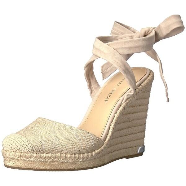 0501b0592ff Shop Ivanka Trump Women's Winikka2 Espadrille Wedge Sandal - Free ...