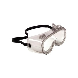 Safety Works Chemical Safety Goggles