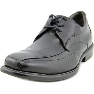 Johnston & Murphy Tilden Apron Toe Leather Oxford