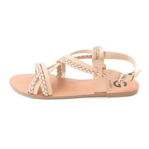 G By Guess Women's Chiri Slingback Sandal