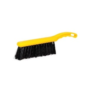 Rubbermaid FGX14006 Large Particle Duster Brush, 8""