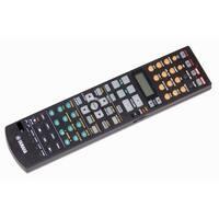OEM Yamaha Remote Control Originally Shipped With: HTR-5990, HTR5990, HTR-5990D, HTR5990D, RX-V1600, RXV1600