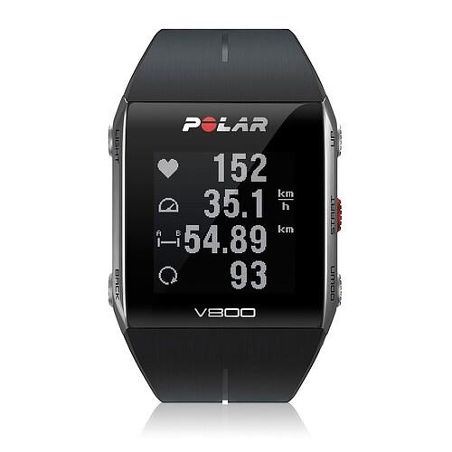 Polar V800 V800 Fitness Watch with HRM