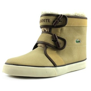 Lacoste Koso Snow WF SPC Round Toe Suede Winter Boot
