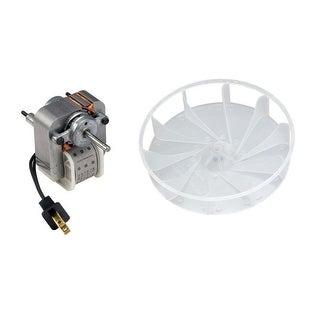 Broan BP28 Bath Fan Motor & Blower Wheel, 70 CFM