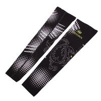 XINTOWN Authorized Sports Elbow Brace Cycling Sun Arm Sleeves Support M Pair