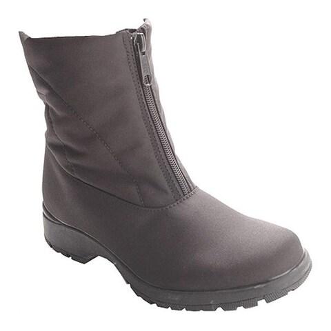 Toe Warmers Women's Magic Boot Black