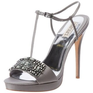 Badgley Mischka Women's Amara Platform Sandal