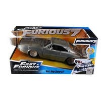 Fast & Furious 1:24 Diecast Vehicle: '68 Dodge Charger R/T - Multi