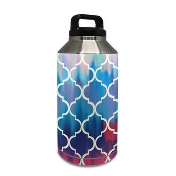 Shop Decalgirl Y64 Daze Yeti Rambler 64 Oz Bottle Skin Daze Free