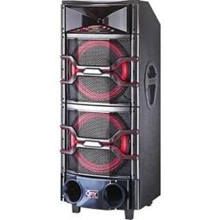 Qfx - Sbx-921200 - Dual Dj Mixer Speaker