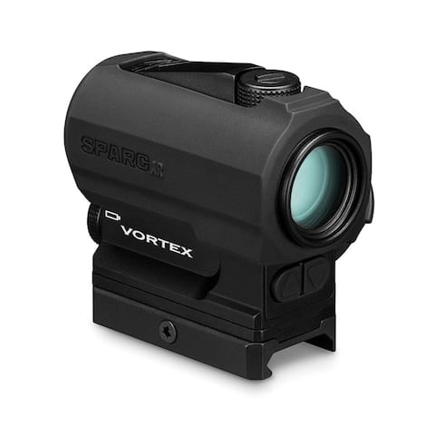 Vortex SPARC II Bright Red Dot Sight with Mount System (2 MOA)