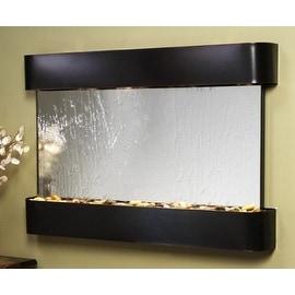 Adagio SSR1540 Sunrise Springs - Silver Mirror Wall Fountain