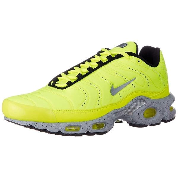 Shop Nike Air Max Plus PRM Mens Trainers 815994 Sneakers
