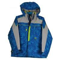 Skechers Big Boy's 4-In-1 System Jacket