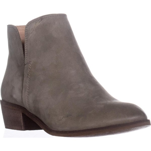 Splendid Hamptyn Chelsea Ankle Boots, Moss