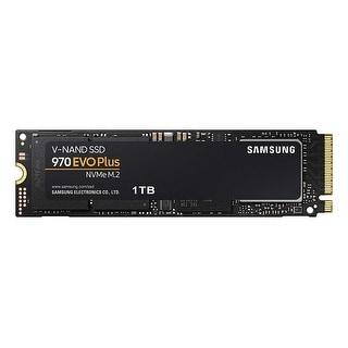 Samsung SSD 970 EVO Plus NVMe M.2 - 1TB 970 EVO Plus NVMe