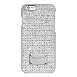 Michael Kors Womens Cell Phone Case Rhinestone iPhone 6