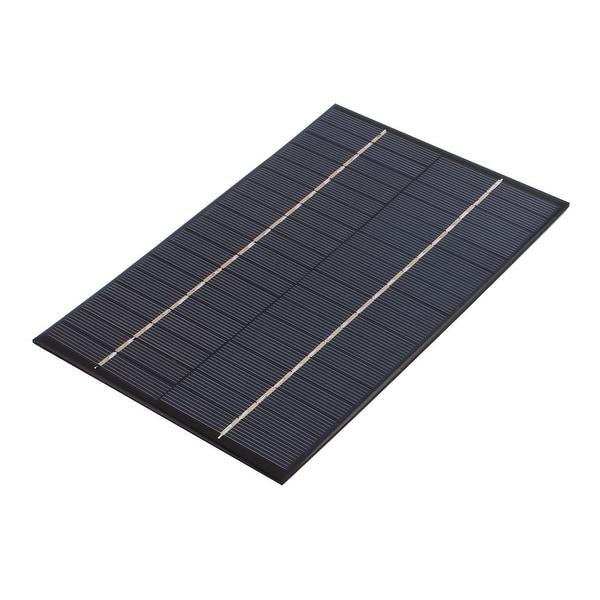 200mm x 130mm 4.2 Watts 18 Volts Polycrystalline Solar Cell Panel Module