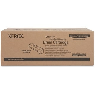 Xerox 101R00434 Xerox Standard Life CRU Imaging Drum For WorkCentre 5222 and 5225 Printers - 50000 Page - 1 Pack