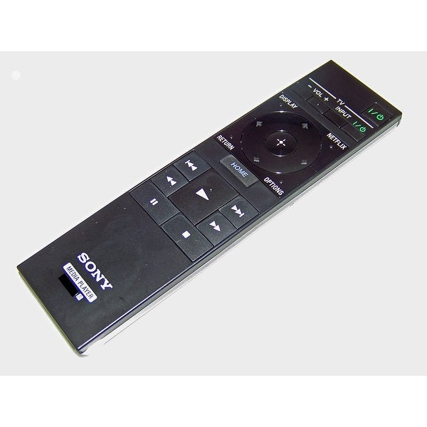 OEM NEW Sony Remote Control Originally Shipped With FMP-X5, FMPX5