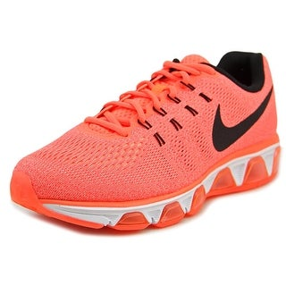 Nike Air Max Tailwind 8 Round Toe Synthetic Sneakers