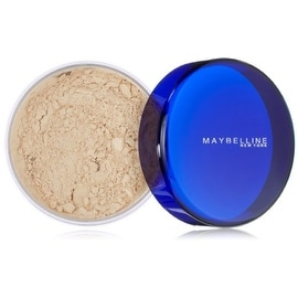 Maybelline New York Shine Free Oil Control Loose Powder, Light [210] 0.7 oz