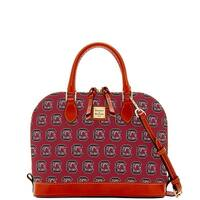 Dooney & Bourke NCAA South Carolina Zip Zip Satchel (Introduced by Dooney & Bourke at $248 in Jan 2015)