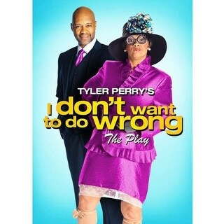 I Don't Want to Do Wrong [DVD]