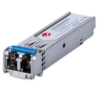 Intellinet Ethernet Sfp Mini-Gbic Transceiver (545006)