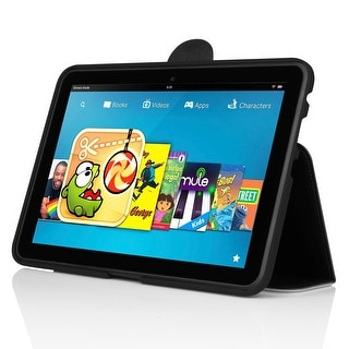 "Incipio Lexington Case for Amazon Kindle Fire HD 8.9"" (Black)"