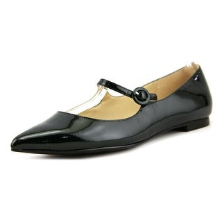 Marc Fisher Stormy Pointed Toe Leather Mary Janes|https://ak1.ostkcdn.com/images/products/is/images/direct/83ed64e627e1179fa58831701a51548e79584318/Marc-Fisher-Stormy-Pointed-Toe-Leather-Mary-Janes.jpg?_ostk_perf_=percv&impolicy=medium