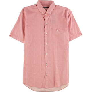 XXL Zachary Prell Mens Guastella Shirt