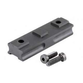 MSP 1/3 Co-Witness Spacer for the Aimpoint Pro