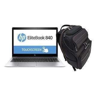 """HP EliteBook 840 G5 Laptop w/ CitySmart EVA Pro 15.6 Backpack EliteBook 840 G5"""