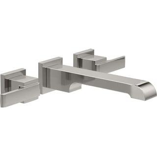 Delta T3567LF-WL  Ara 1.2 GPM Wall Mounted Bathroom Faucet